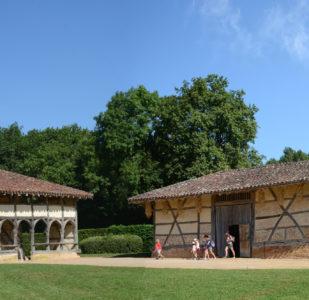 Musée Départemental - Domaine des Planons